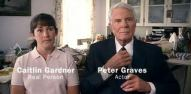 Geico Peter Graves