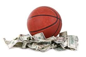 BBall Money