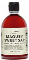 Maguey Sweet Sap