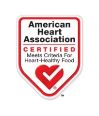 AHA Heart Check Logo