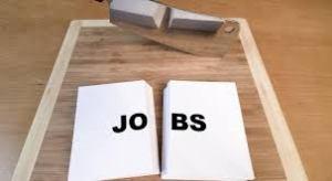 Jobs Cut