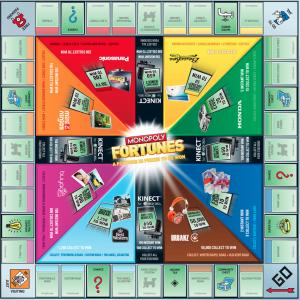 Disney Monopoly Toys & Games