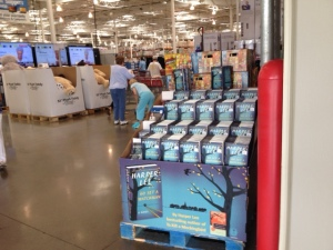Watchman at Costco