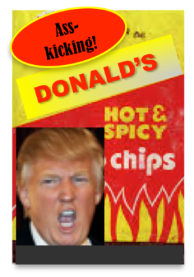 Donald Chips