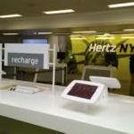 Hertz charging