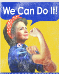 Hillary_we can do it
