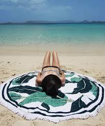 round-towel
