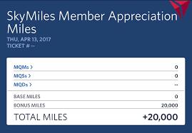 delta miles