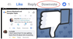 Downvote 2