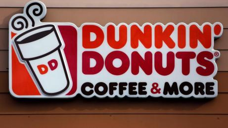 Dunkin Coffee & More