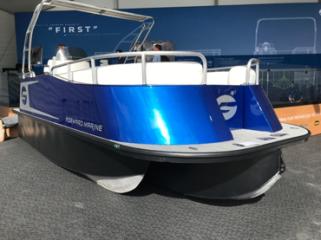GM Boat