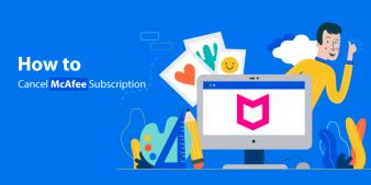 Cancel-McAfee-Subscription